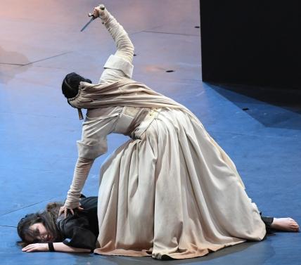 Anna, Nabucco, Verdi