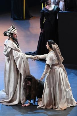 Anna/ Nabucco/ Verdi