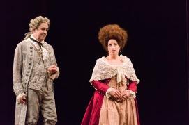 Blanche/ Dialogues des Carmélites/ Poulenc